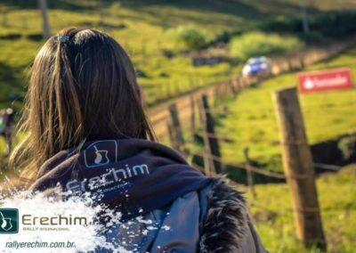 Rally Erechin #10