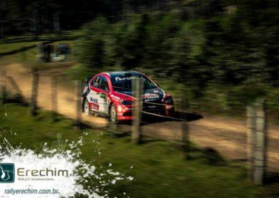 Rally Erechin #9