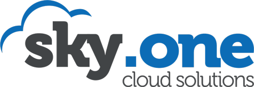 Sky.one cloud solutions